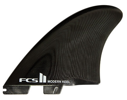 FCS II Specialty Series Modern Keel Performance Glass Twin