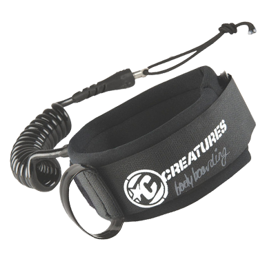 Creature 'Hardy' Signature Bicep Leash