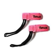 Thrash Fin Tether Pink