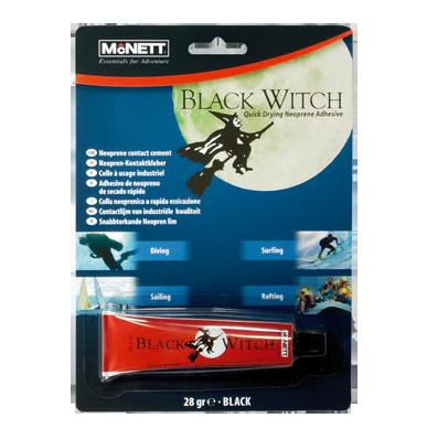 Black Witch Wetsuit Repair Glue