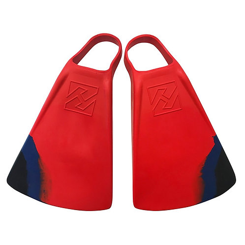Hubboards Dubb Zero Swim Fins (Various Colourways)