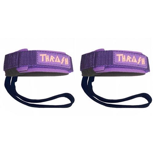 Thrash Fin Tether Purple
