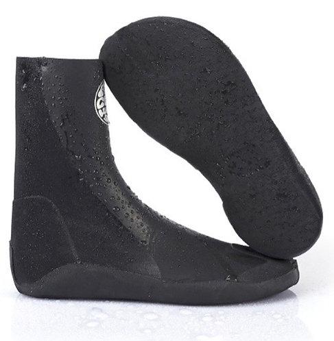2020 Rip Curl 3mm Rubber Soul Plus Split Toe Boots