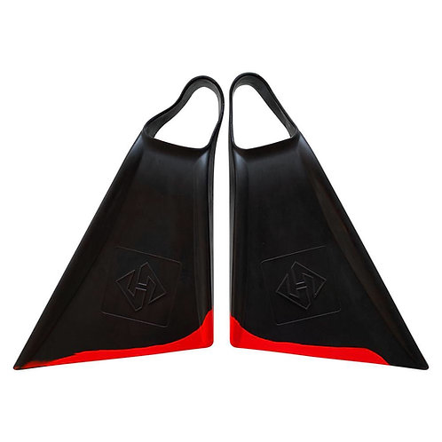 Hubboards Air Hubb Boost'n Houston Cut Swim Fins
