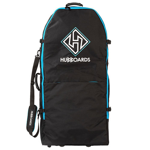 Hubboards Intercontinental Bodyboard Bag
