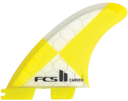 FCS II Essential Series Carver Performance Core Thruster