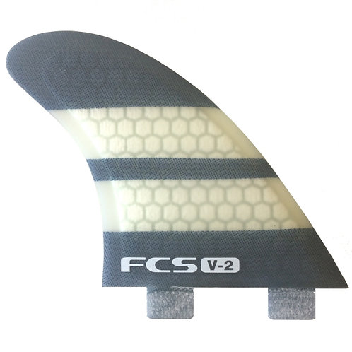 FCS V-2 Thruster Performance Core