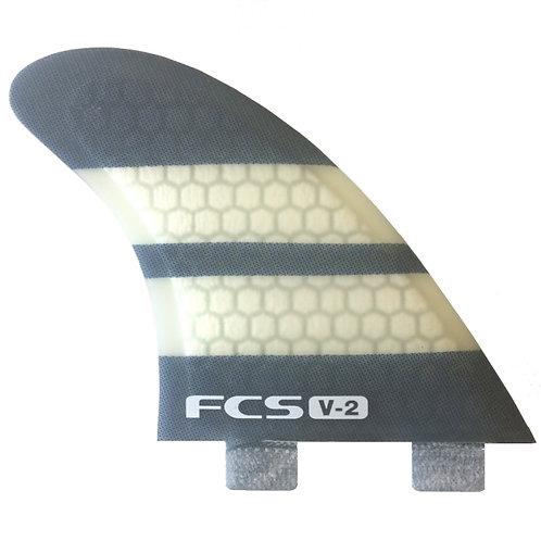 FCS V-2 Thruster Performance Core