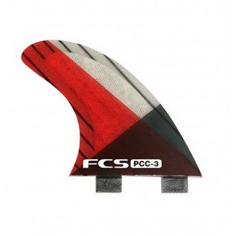 FCS PCC-3 Thruster Performance Carbon Core