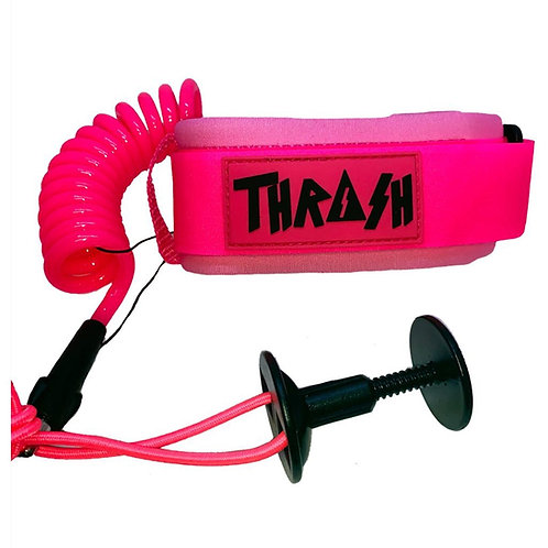 Thrash Bicep Leash Pink Panther