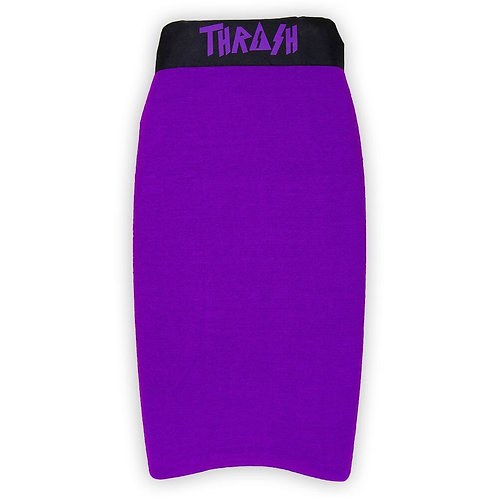 Thrash Stretch Cover Purple