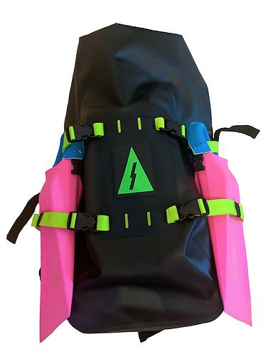 Thrash 30L Wet Bag Backpack