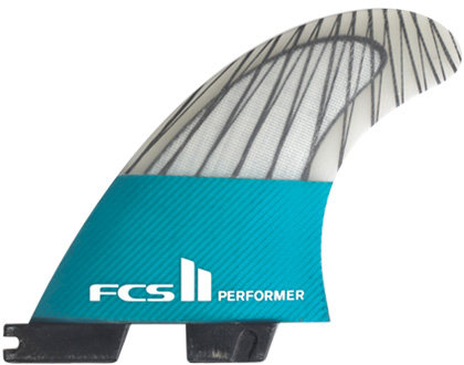 FCS II Essential Series Performer Performance Core Carbon Thruster