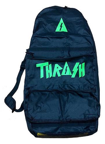 Thrash Black Bodyboard Bag