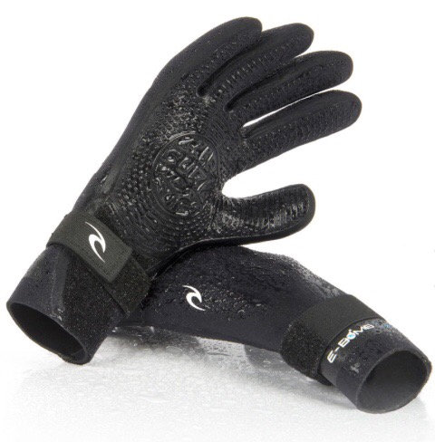 2020 Rip Curl Ebomb E4 2mm Glove