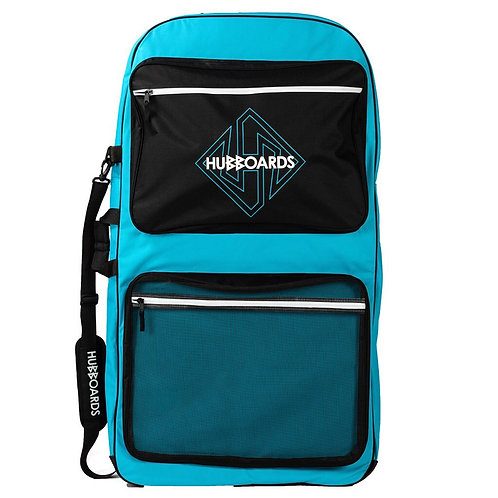 Hubboards Interstate Bodyboard Bag