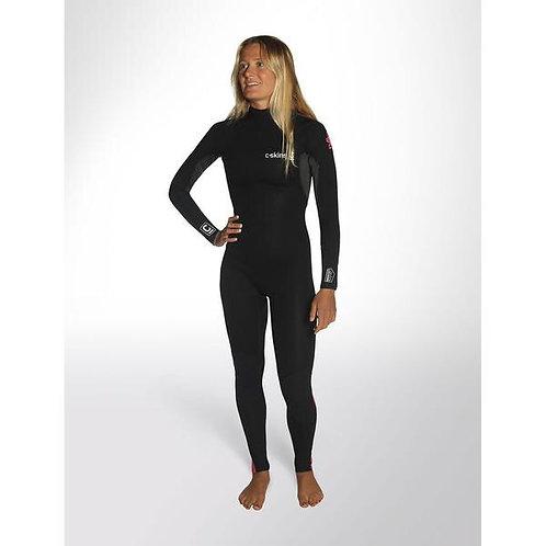 2019 C-Skins 3/2mm Women's Surflite Steamer