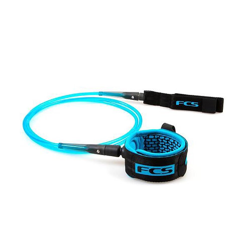 FCS 9' All Round Calf Essential Leash (Multiple Colourways)