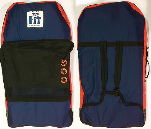 The Pit Triple Bodyboard Bag