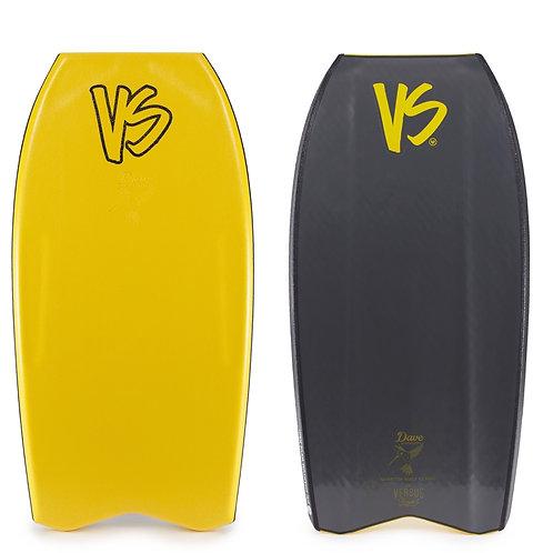 2021 Versus Dave Winchester Quantum WiFly V2 NRG+ Tangerine (Various Sizes)
