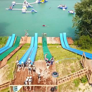 Water Park in Lauterbourg