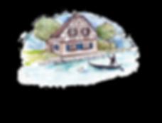 Maison De La Sauer logo Ferienhaus (2019