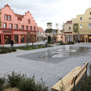 Roppenheim The Style Outlets