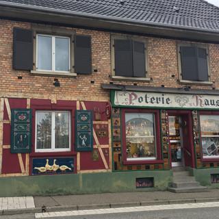 Pottery Villages - Soufflenheim, Betschdorf