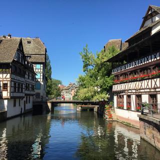 Strasbourg - Petit France