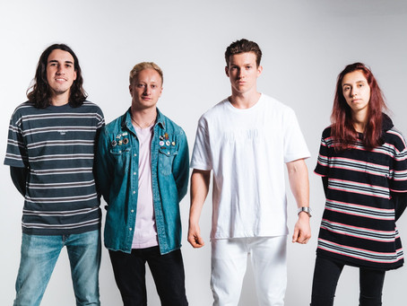 Down For Tomorrow Impress With New Single And Complimentary B-Side!