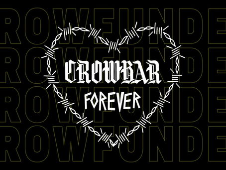 LIVE REVIEW: Crowbar Forever Fundraiser Puts The Spotlight On The Importance Of Live Music