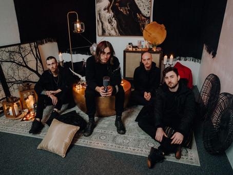 Deadlights Shine With New Single, 'Sudden Life / Sudden Death'!