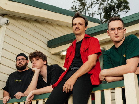 Waxflower Continue To Blossom With The Release Of New Single, 'Not Alone'