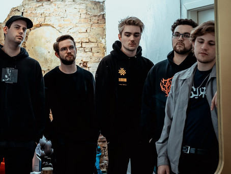 LIVE REVIEW: Thornhill Impress With Their Explosive Return To Live, Standing Gigs @ UOW