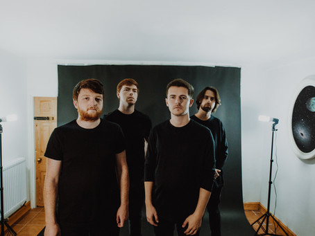 Weatherstate Shine Bright With New Single 'Hangar'