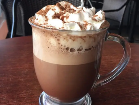Here's The Best Coffee Spot In Every State, According To Yelp