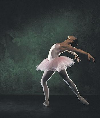 Dancer Performer Artist