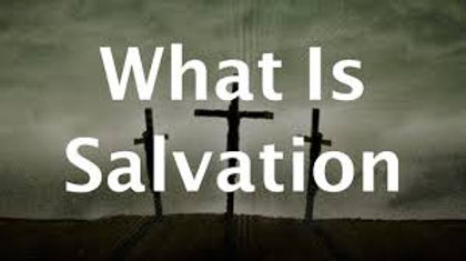 What is Salvation.jpg