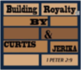 Building Royalty Logo