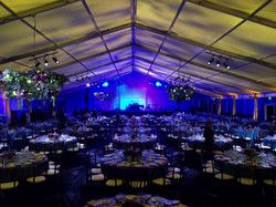 Private Event Tent