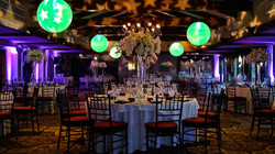 Wedding Event Ballroom