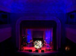 Live Event Theatre