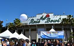 Stadium Signage Sponsor Branding