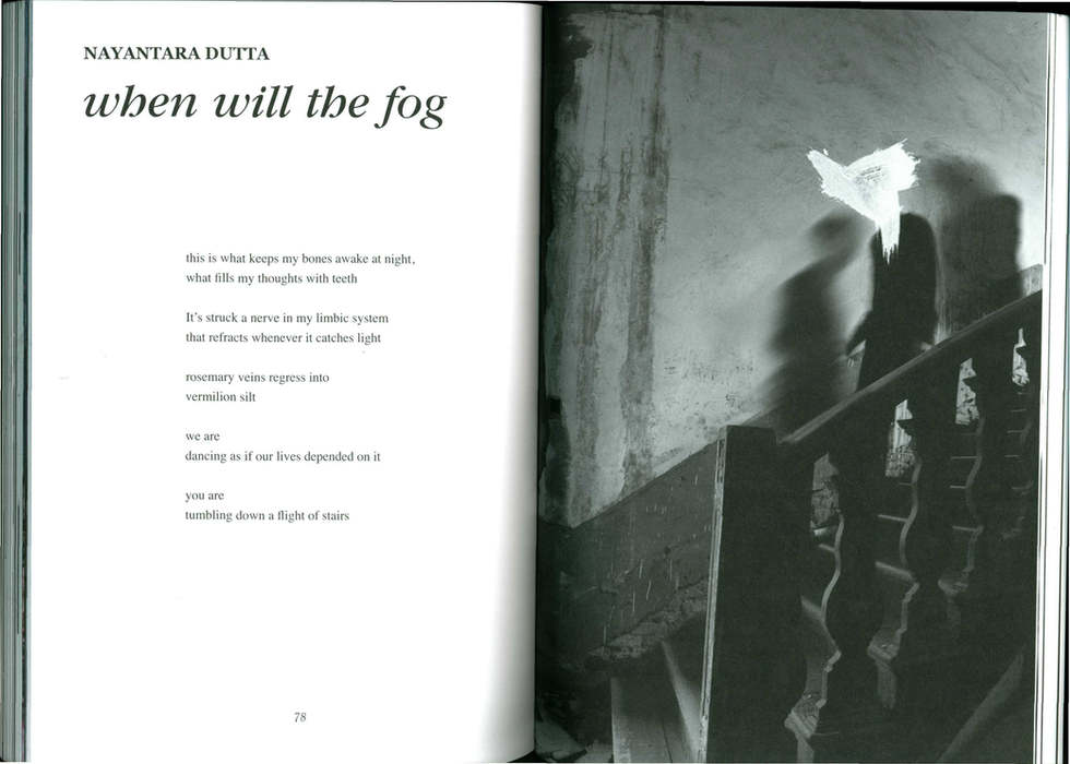 When Will The Fog Lift? - Tufts Canon