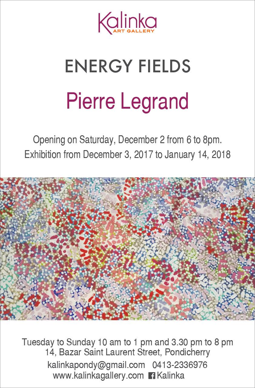 flyer Pierre Legrand