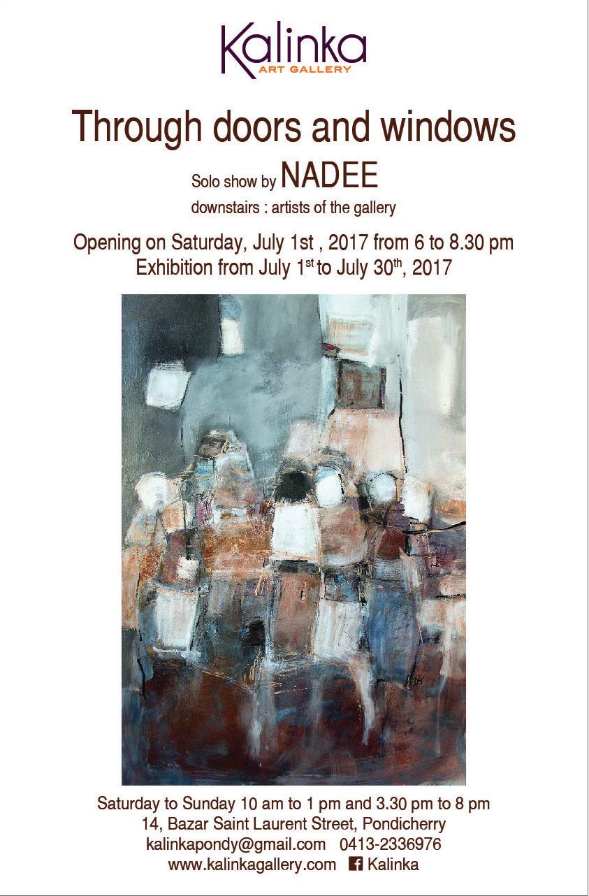 Flyer Nadee