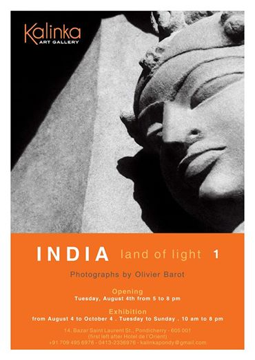 INDIA land of light 1