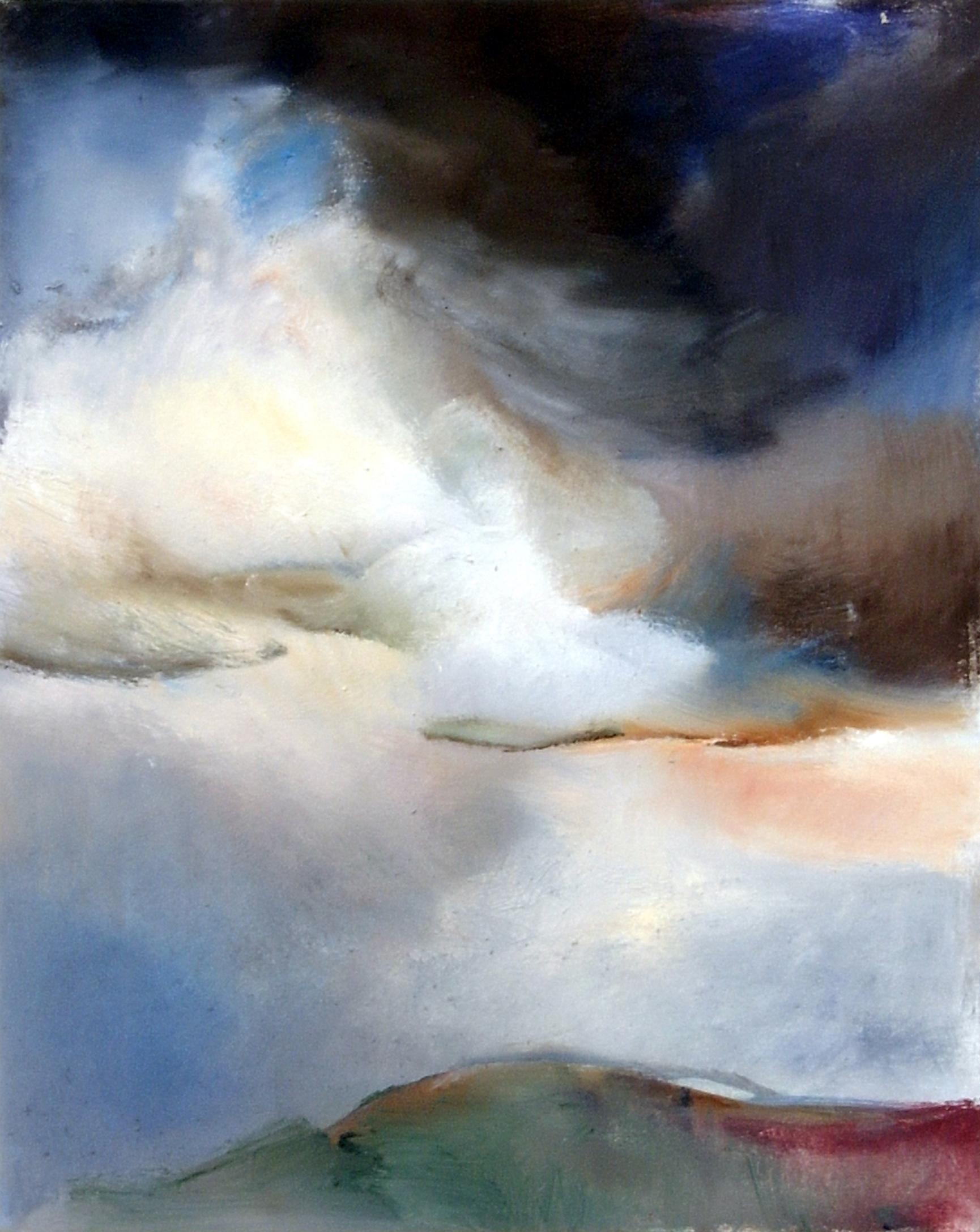 004 Clouds V 2005