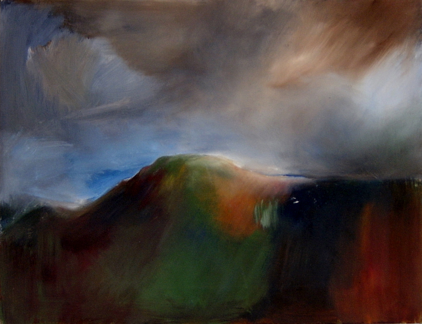 003 CloudsIII 2005