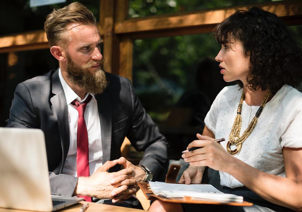 Coaching Conversation